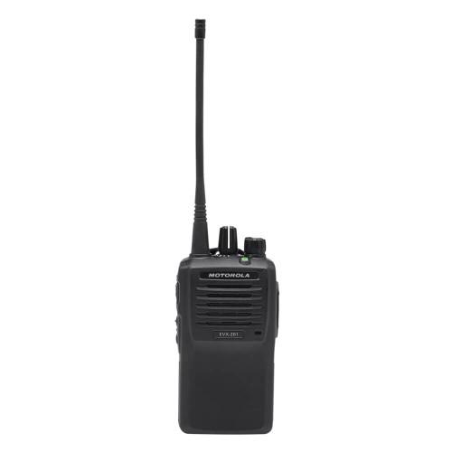 EVX-261 Portable Digital Two-Way Radio