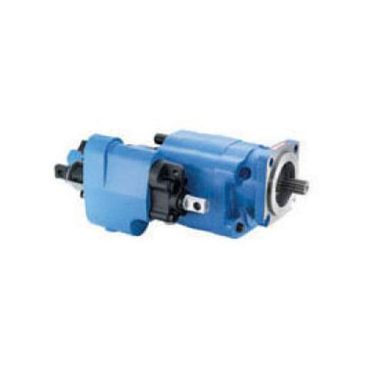 Permco Direct Mount Dump Pump DMD-25-Z-L-MS-25