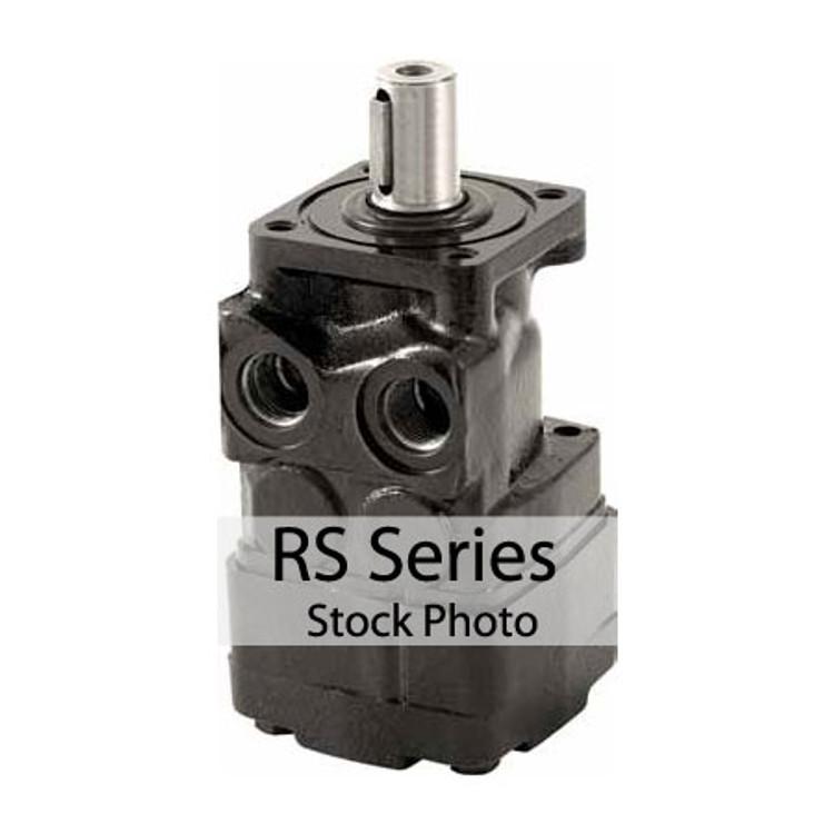 White Roller Stator Motor 200250F3010AAAAA (900-3900-08)