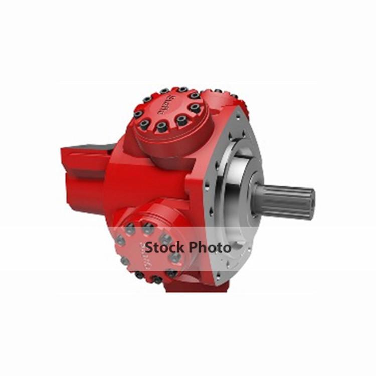 Staffa Motor HMB030/S/F/21