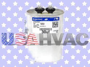 HC90AB030 - OEM Bryant Carrier Payne Run Capacitor