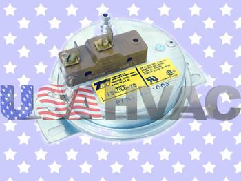 537-003, FS4066-78, SWT0900 - OEM Tridelta Furnace Air Pressure Switch