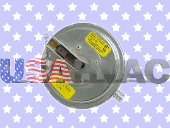 FP6049-300, C193 - OEM Tridelta Furnace Air Pressure Switch