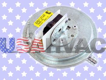 FP6052-292, C200 - OEM Tridelta Furnace Air Pressure Switch