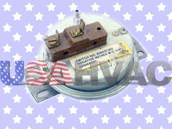 FS4066-258 - OEM MPL Furnace Air Pressure Switch