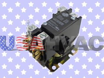 024-19111-000, 024-19111-700 - OEM York Coleman Luxaire Contactor Relay