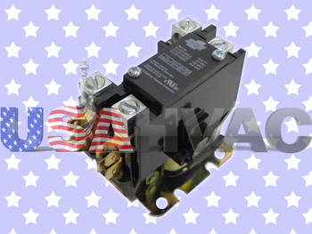 024-23179-000, 024-23179-700 - OEM York Coleman Luxaire Contactor Relay