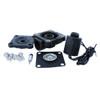 "3/8"" FNPT 110V AC Electric Plastic Solenoid Valve"