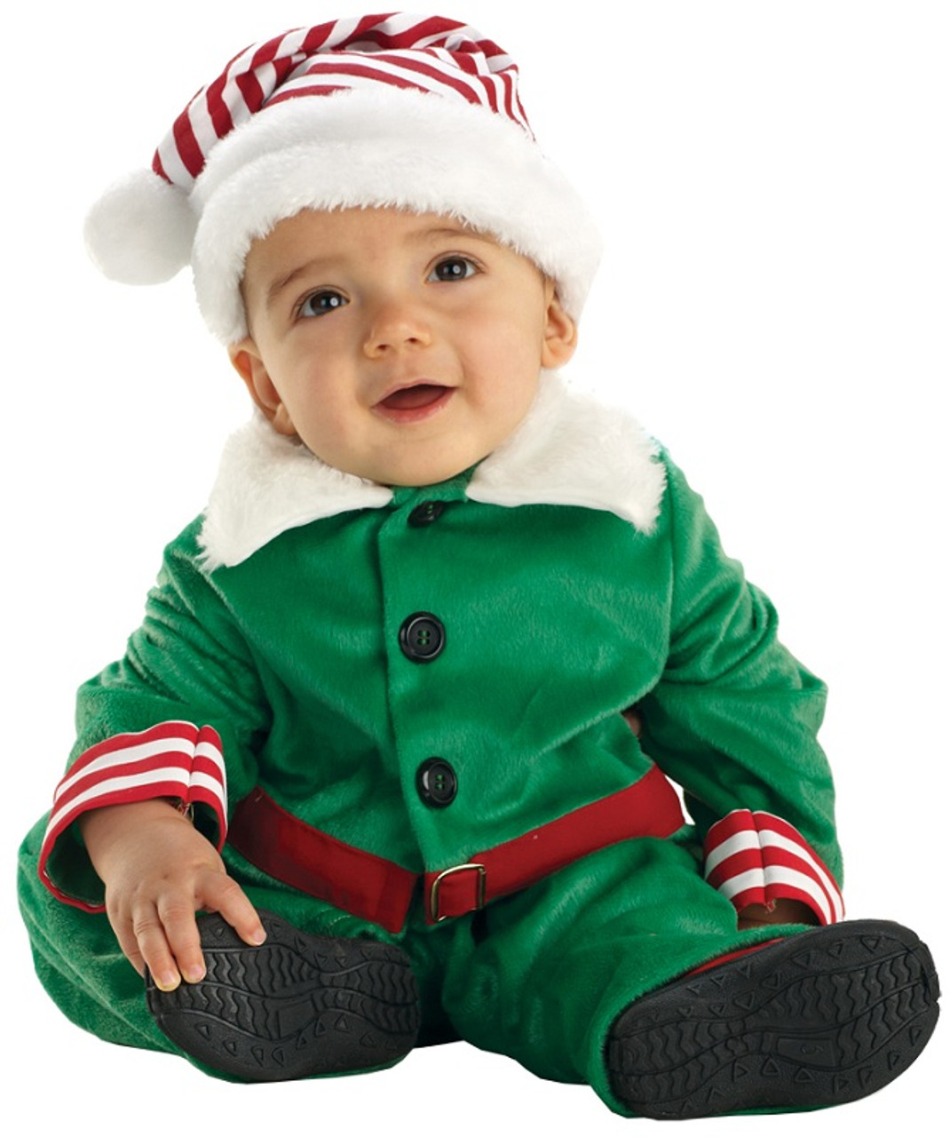 Toddler Elf Costume  sc 1 st  Halloween Express & Toddler Elf Costume - Halloween Express
