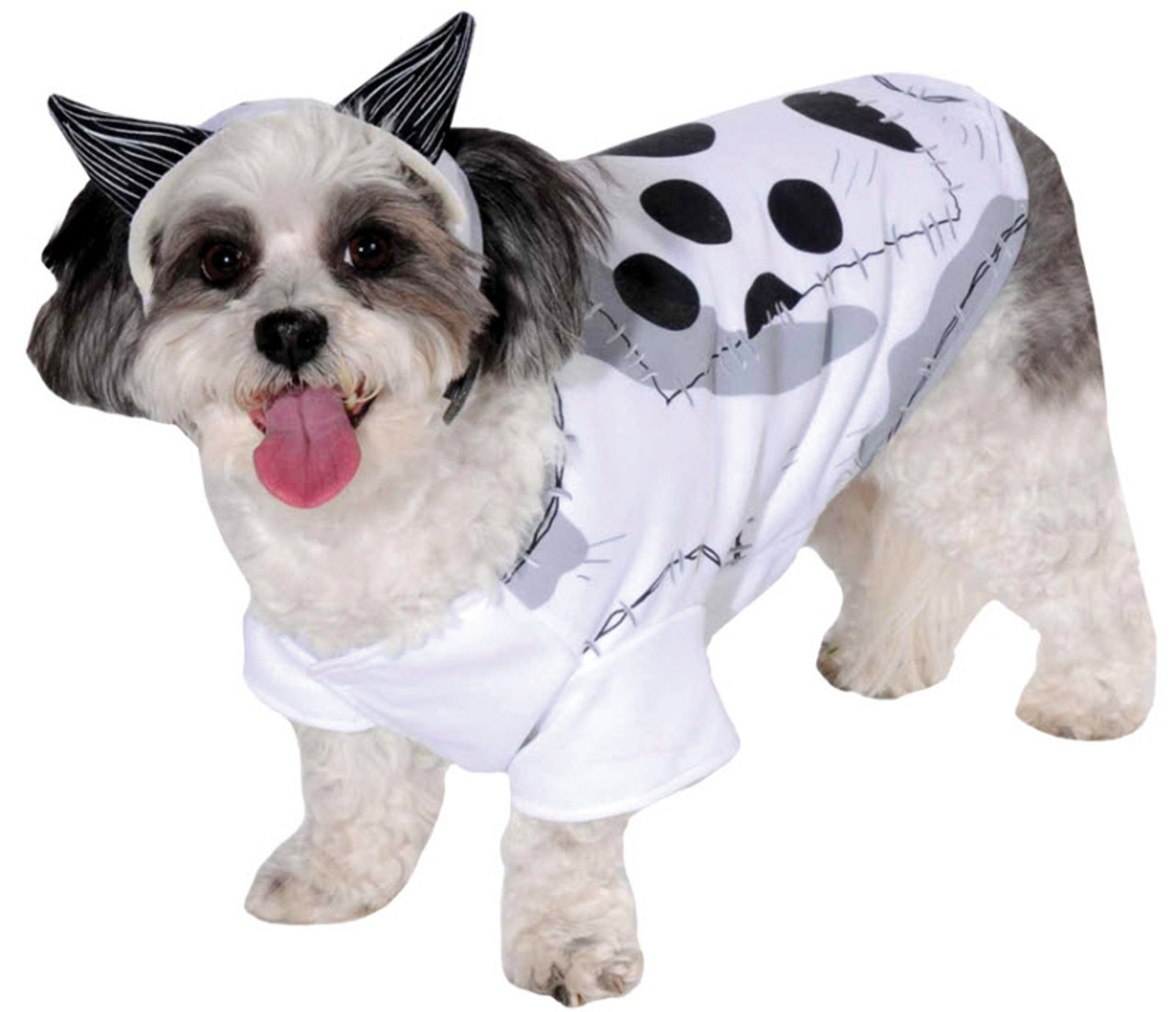 Frankenweenie Sparky Pet Costume  sc 1 st  Halloween Express : frankenweenie dog costume  - Germanpascual.Com