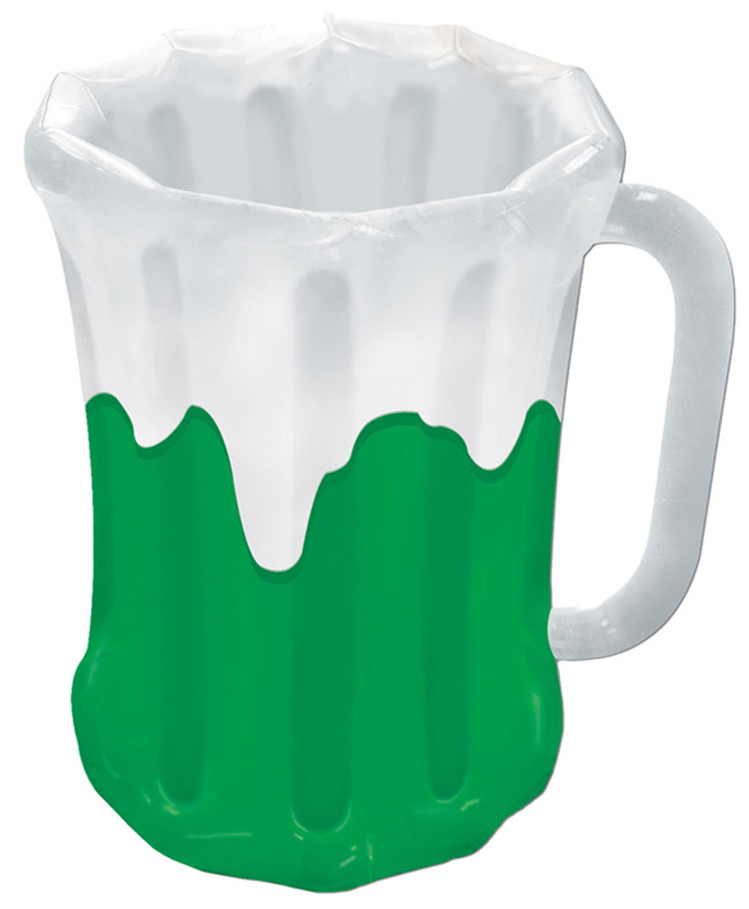 inflatable beer mug cooler bg30017