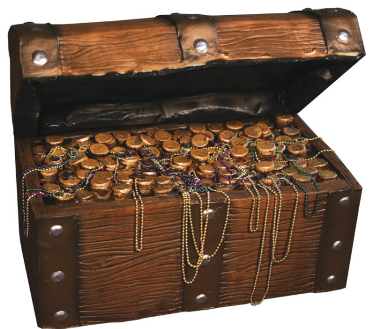 Treasure Chest >> Treasure Chest Prop Halloween Express