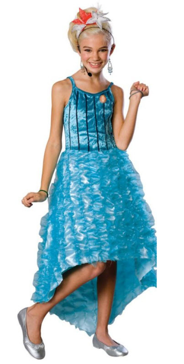 Girls Sharpay High School Musical Costume - Halloween Express-2741