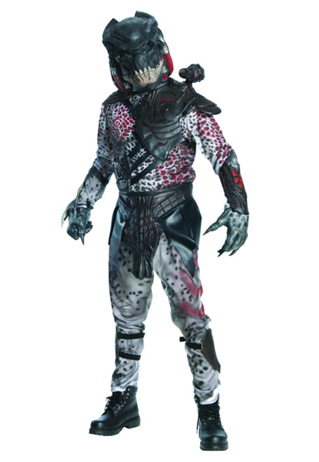 Adult Predator Costume RU889840  sc 1 st  Halloween Express & Adult Predator Costume RU889840 - Halloween Express