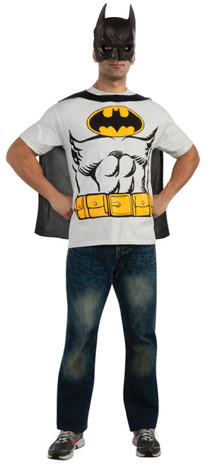Adult Batman Costume Kit  sc 1 st  Halloween Express & Halloween Costumes for Adults