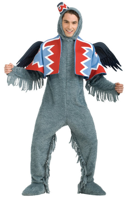 Adult Wizard Of Oz Monkey Costume  sc 1 st  Halloween Express : wizard of oz guard costume  - Germanpascual.Com