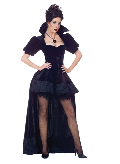 Womenu0027s Evil Queen Costume UR29468  sc 1 st  Halloween Express & Witch Halloween Costumes for Adults