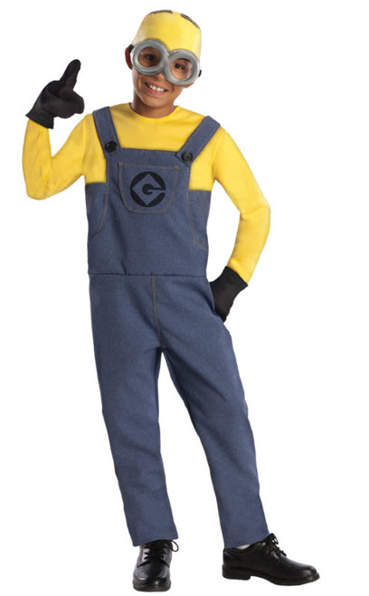 Despicable Me 2 Child Costume  sc 1 st  Halloween Express & Costumes from Despicable Me