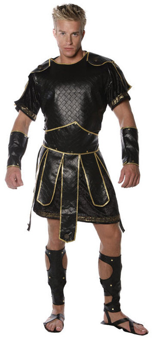 Menu0027s Spartan Costume UR29002  sc 1 st  Halloween Express & Greek and Roman Halloween Costumes for Adults