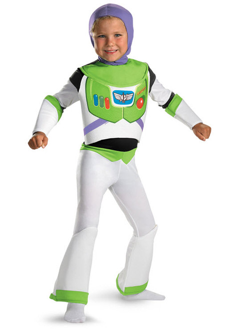 Boyu0027s Buzz Lightyear Costume DG5233  sc 1 st  Halloween Express & Disney Halloween Costumes and Accessories for Kids
