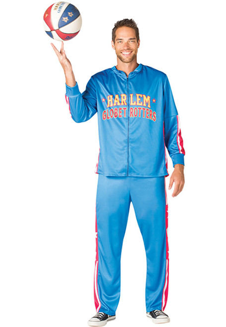 Harlem Globetrotters Warm Up Costume. Quick view  sc 1 st  Halloween Express & Couples Halloween Costume Ideas