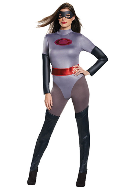 Womenu0027s Incredibles Elastigirl Costume  sc 1 st  Halloween Express & Plus Size Costumes for Women