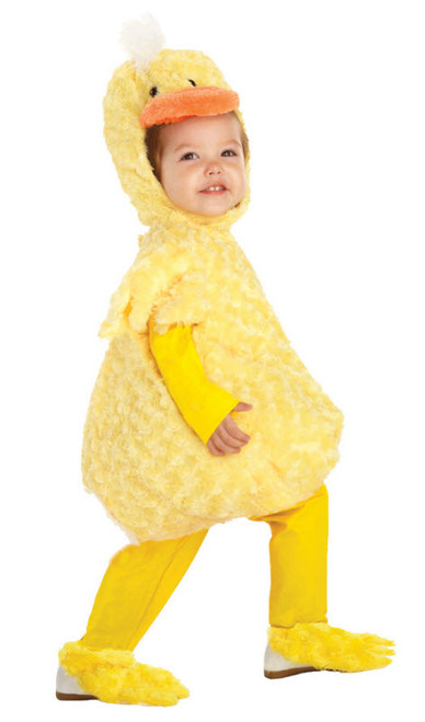 Toddler Duck Costume UR25967  sc 1 st  Halloween Express & Toddler Halloween costumes at Halloween Express