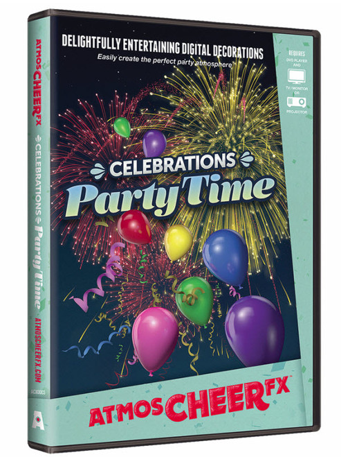 atmoscheerfx celebrations dvd - Christmas Digital Decorations