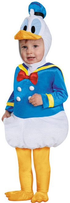 Boyu0027s Donald Duck Costume  sc 1 st  Halloween Express & Baby Halloween Costumes and Baby Costumes for all occasions.