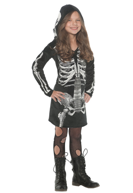 Halloween Costumes for Teenage Girls Scary