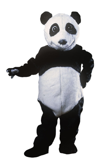 Adult Panda Bear Costume  sc 1 st  Halloween Express & Adult Panda Bear Costume - Halloween Express