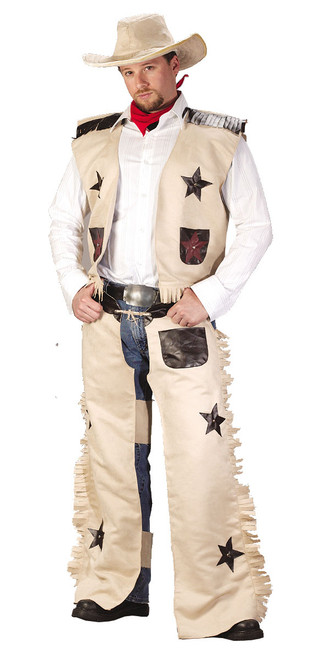 Menu0027s Cowboy Costume FW5439  sc 1 st  Halloween Express & Western Halloween Costumes for Adults