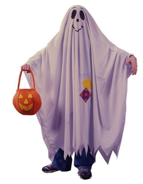 Ghost Costume FW9705  sc 1 st  Halloween Express & Ghost Costume FW9705 - Halloween Express