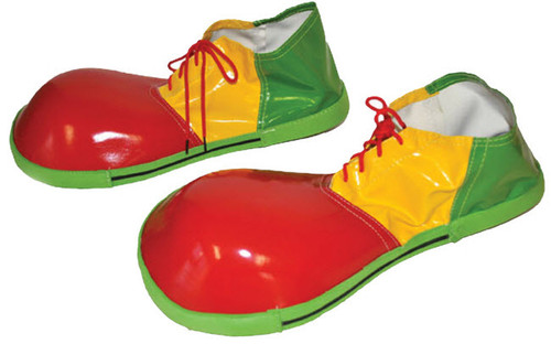 Clown Shoes FF55249  sc 1 st  Halloween Express & Huge Selection of Womens Costume Shoes u0026 Boots