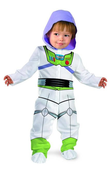 Infant Buzz Lightyear Costume  sc 1 st  Halloween Express & Baby Halloween Costumes and Baby Costumes for all occasions.