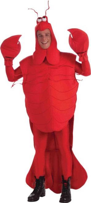 Adult Crawdad Costume  sc 1 st  Halloween Express & Funny Costumes for Men