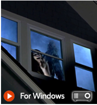 Digital Decor - Windows