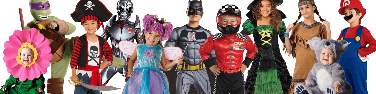 Kids Costumes  sc 1 st  Halloween Express & Halloween Costumes for Kids are Here! Popular Kids Costumes and ...