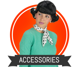 40's and 50's Accessories
