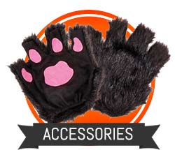 Cat and Kitty Accessories