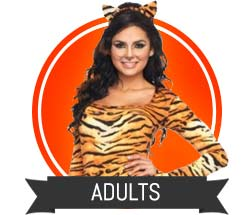 Cat and Kitty Costumes for Adults