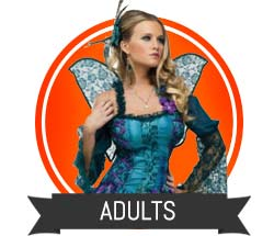 Adult Fairy Costumes