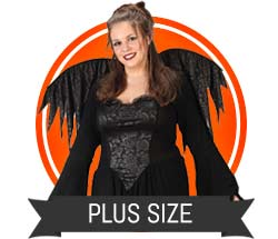 Plus Size Fairy Costumes