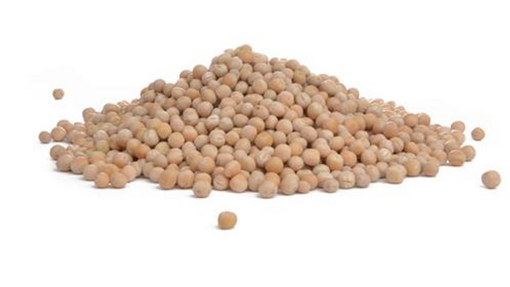 Canadian Peas