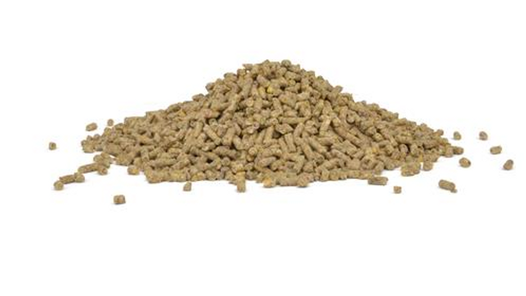 Performance Pellets