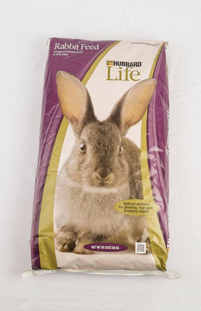Rabbit Pellets