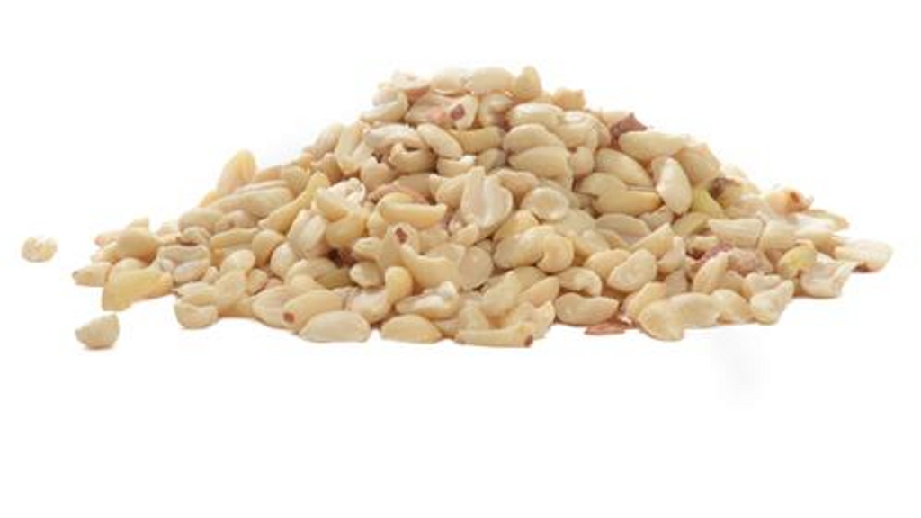 Peanut Splits