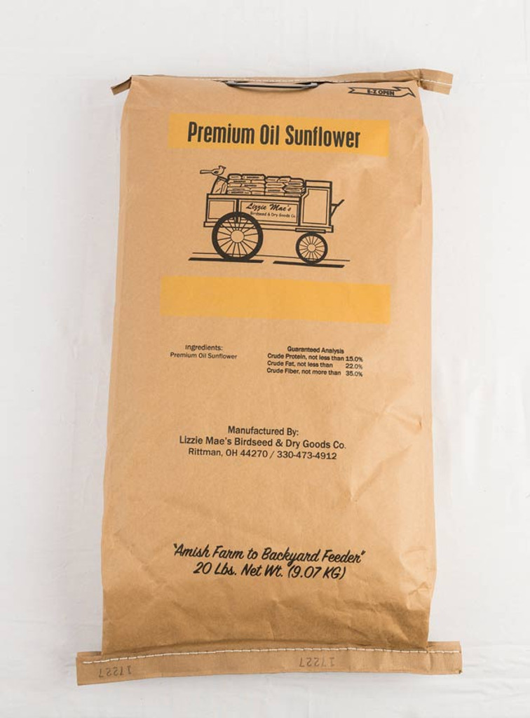 Premium Oil Sunflowers