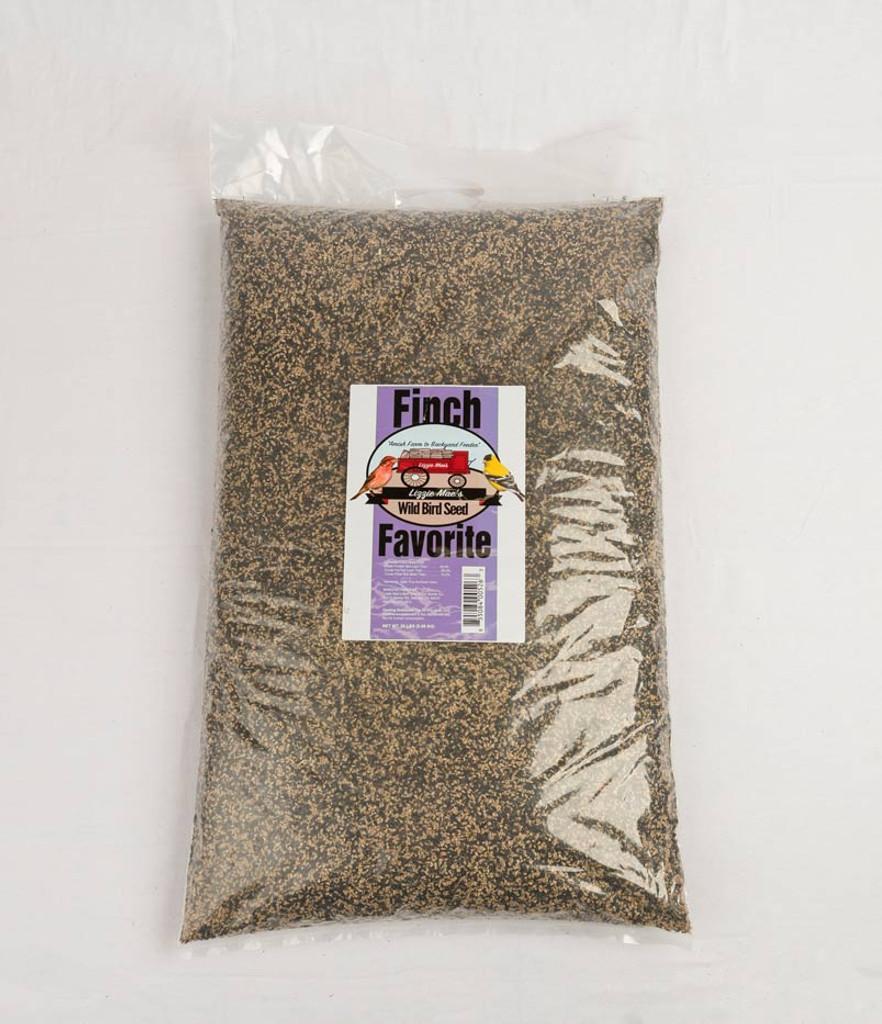 Finch Favorite