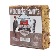 Woodpecker Favorite Seed Cake